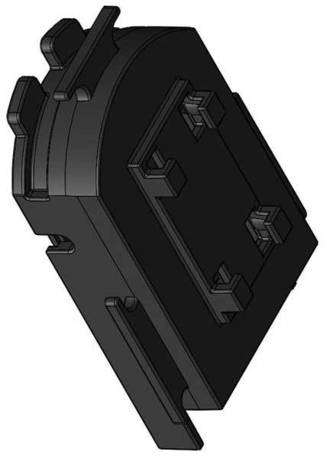 ALPHA STRIKE BASEPLATE ADAPTER