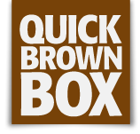 Quick Brown Box