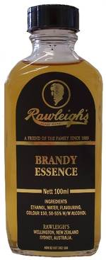 Brandy Essence - 100ml