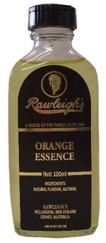 Orange Essence - 100ml