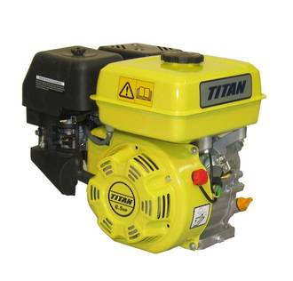 Titan 6.5HP Engine - Titan Engines - Engines - Rural and Industrial Equipment