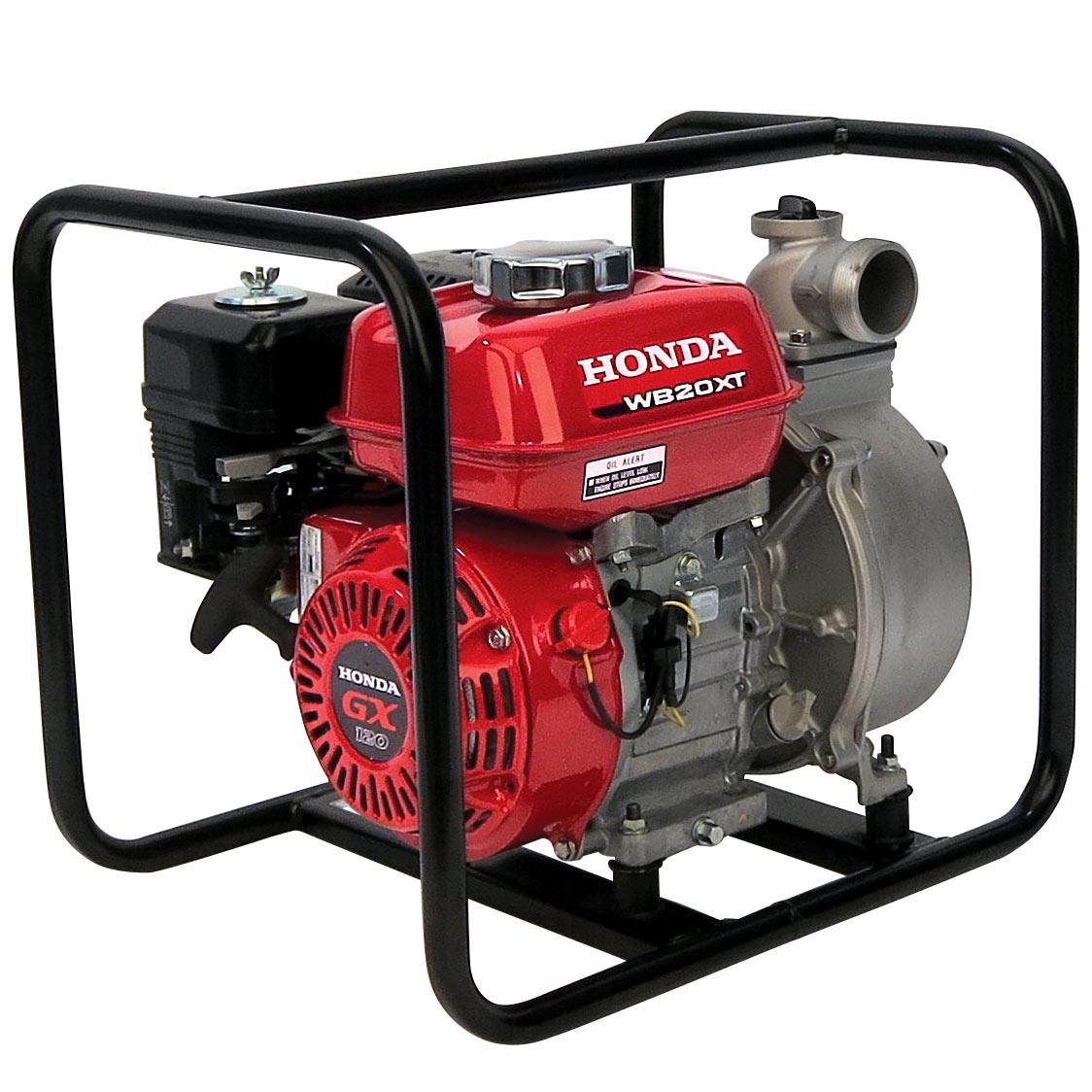 """Anderson Honda Service >> 2"""" Honda Powered Diesel Transfer Pump - Diesel Transfer Pumps - Water Pumps, Diesel Pumps ..."""