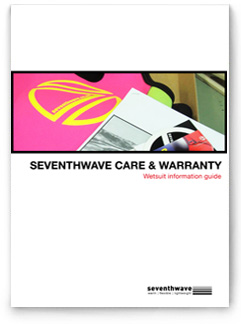 ebook seventhwave care and warranty