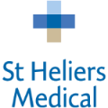 St-Heliers-Medical logo