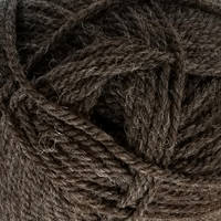 Ashford 12ply Natural Dark