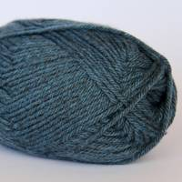 Silver Lining Merino - Clearview Blue