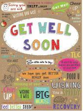 A11293 - Get Well