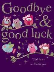 A10517 - Good Bye