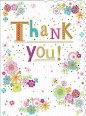 A11353 - Thank You
