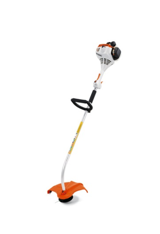 stihl fs 38 line trimmer domestic stihl brushcutters. Black Bedroom Furniture Sets. Home Design Ideas