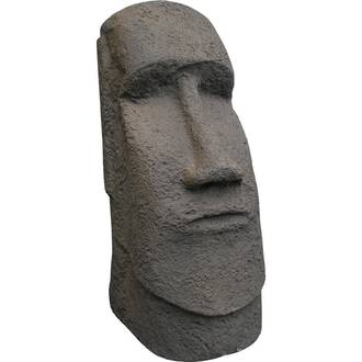 Easter Island Head Moai Statue People Amp Figures