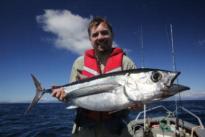 Albacore Tuna Nelson 192 400