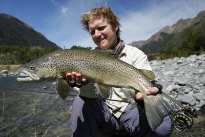 New Zealand Fishing guides 0013 400