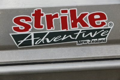 Strike Adventure Jan 2014 400