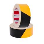 0011 Heavy Duty Cloth Hazard Warning Tape