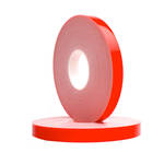 UHB White Foamed Acrylic Tape