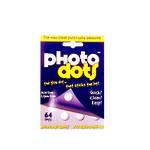 Sticky Photo Dots