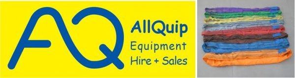 Allquip Soft Slings