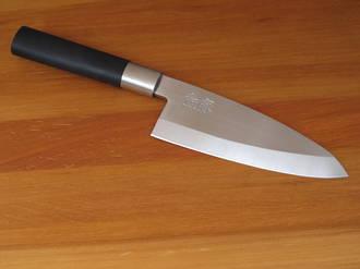 Kershaw Wasabi Deba Chef Knife 15 Cm 6715d