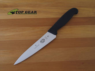Victorinox 6 Inch Chef Knife With Fibrox Handle 40570