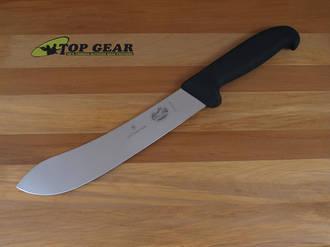 Victorinox Fibrox Butchers Knife With Wide Tip 20 Cm