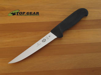 victorinox butchers straight boning knife 15cm 5 6003 15