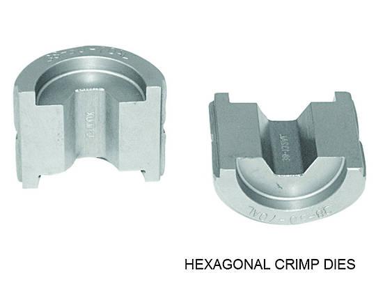 crimping dies crimp tools tools transnet nz ltd. Black Bedroom Furniture Sets. Home Design Ideas