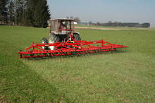 Einbock Grass Manager