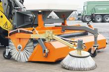 Bema 25 Sweeper