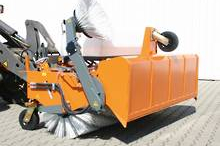 Bema 35 Dual Sweeper