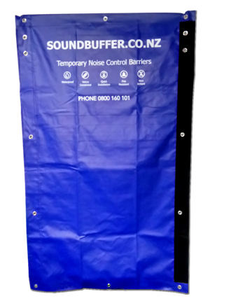 Soundproof Curtain