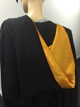 Buy Waikato University Bachelor Hood