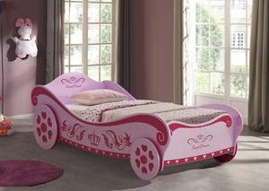 Royal Princess Car Bed