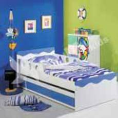 Splash Trundler Beds