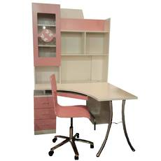 Butterfly Desk Unit